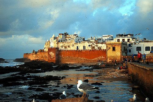 Marruecos destino preferido fuera de europa para los for Oficina de turismo de marruecos